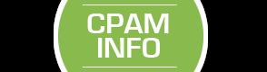 coordonnées de la CPAM de Dax sur CPAM-info