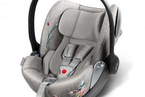 Les normes actuelles sur les sièges auto sont très strictes